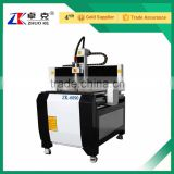 2.2KW Water Cooling Spindle Wood Acrylic CNC Router Machine ZK-6090 600*900MM Stepper Motor Ball Screw Transmission