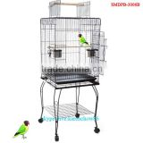 Wholesale Factory Price Indoor Big Wire Bird Breeding Cage