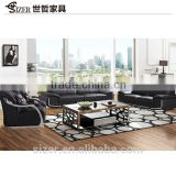 Living room 100% top grain leather sofa set and cheers leather sofa furniture