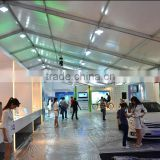 Fashion best selling prefabricated exhibition hall tent