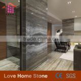 Italian high quality silver grey travertine marble price