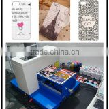 cheap pad case printing machine ceramic decal printer