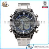 High-end quality digital movement army style dive watch wholesale