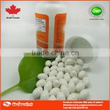 OEM manufacturer Ceonzyme Q10 50mg softgel capsules