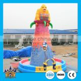 China cheap inflatable bouncers , used commercial bounce houses for sale , adult / kids bounce house for sale