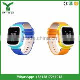 2016 GPS Watch Tracker Q60 Kids Safety Smart Watch Phone
