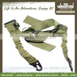 True Adventure TB4-007 Wholesale 2015 Tactical Nylon Army Military Tactical Two Point Gun Sling
