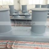 Bollards type B ISO13795-2012,Ship Mooring Bollard in China, Boat Bollard