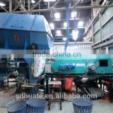 Aluminum and copper recycling eddy current separator, Non ferrous Metal Separator