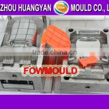 injection bike child seat mould manufacturer