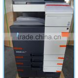 High quality used copier printer photocopier machine for Konica Minolta Bizhub C754/C654