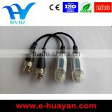 Single-channel video Balun for bnc connector,cctv monitor