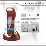SK-0550-Ionic facial skin care massager