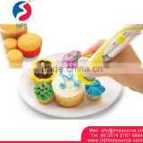 As Seen on TV DIY Electric Cake Decorating Pen Cake Machine Decorating Pen