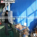 Dryer Type and overseas service provided After-sales Service Provided Cassava chips drying machine