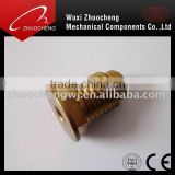 Brass Bushing or connectors With ISO Certification