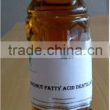 Indonesia Distilate Coconut Fatty Acid Coconut Oil