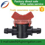 Water solenoid brass ball gate butterfly check control irrigation system automatic plastic high pressure valve