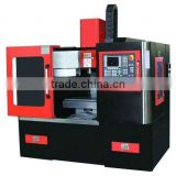 Small CNC Milling Machine for School Education XK7126/XH7126