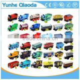 Factory supply wooden train toy thomas and' friends with magnet