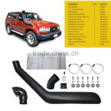 Toyota Snorkel 80 Series Landcruiser for LLDPE