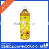 Honey Chrysanthemum Tea Drink