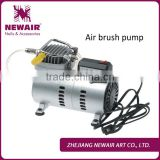 Professional air brush pump nail tools for salon