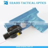 Erains TAC Optics Military Standard Cree 30mW Invisible IR Laser Sight 225 Lumens Tactical Laser LED Flashlight Combo