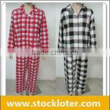 Cotton Flannel Pyjama stock 110906