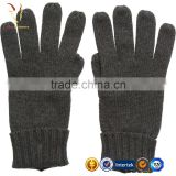 Luxury Cashmere Scotland Touchscreen Gloves