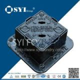 Ductile Iron Surface Boxes