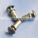 Plastic Rivet / Nylon Rivet / Snap Rivet