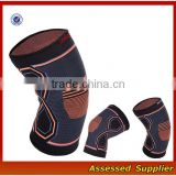 ZT-S08/ Amazon hot knee compression sleeve high quality compression knee sleeve custom compression sleeve
