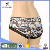 Super Quality Sweet Young Women High Cut Little Girls Underwear Panties
