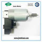 High Speed DC Motor for Power Window Regulator