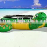 Hot Sale inflatable water trampoline