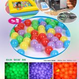 HLB-7062A Wholesale Ball Pit Balls