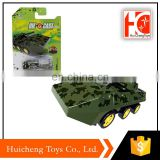 2017 hot new model toy military armored die cast cars china for children
