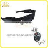 cool shape fashion cheap MP3 sunglasses with music