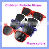 Children's Eye Protect Pinhole Vision Correction Glasses