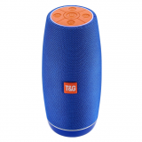 Hot style TG108 wireless bluetooth speaker bass u-disk stereo gift stereo