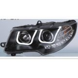 2009-2013 koda Superb headlamp