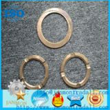 Bimetal thrust washers,Bimetallic thrust washers,Thrust washers,Crankshaft thrust washers,Engine thrust washer