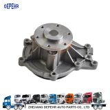 Zhejiang Depehr Supply European Truck Parts Heavy Duty MAN Tractor Cooling System Truck Water Pump 51065006587/51065009587