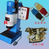 China riveting machine, pneumatic riveting machine, riveter