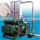 factory price and professional Roller ginning machine