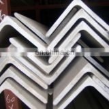 Made In China Mild Steel Equal Angel / Price Steel Angle Iron / Ss400 Perforated Angle Steel Quality Choice