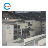 Polyester Wadding Roll Making Machine and Thermal Bonded Wadding Production Line