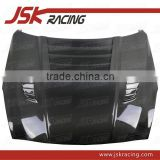 REZ STYLE FIBER GLASS OR SINGLE SIDE CARBON OR DOUBLE SIDE CARBON HOOD FOR NISSAN GTR R35(JSK220996)