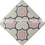Spain Ceramic Tiles Manufacturer 300x300m Acid-Resistant Metallic glazed tiles J3031 interlocking floor tiles
